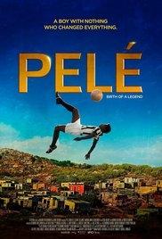 Huyền Thoại Bóng Đá Pelé - Pelé: Birth of a Legend (2016)
