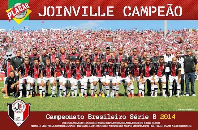 Joinville 2015: Um ano para ser esquecido