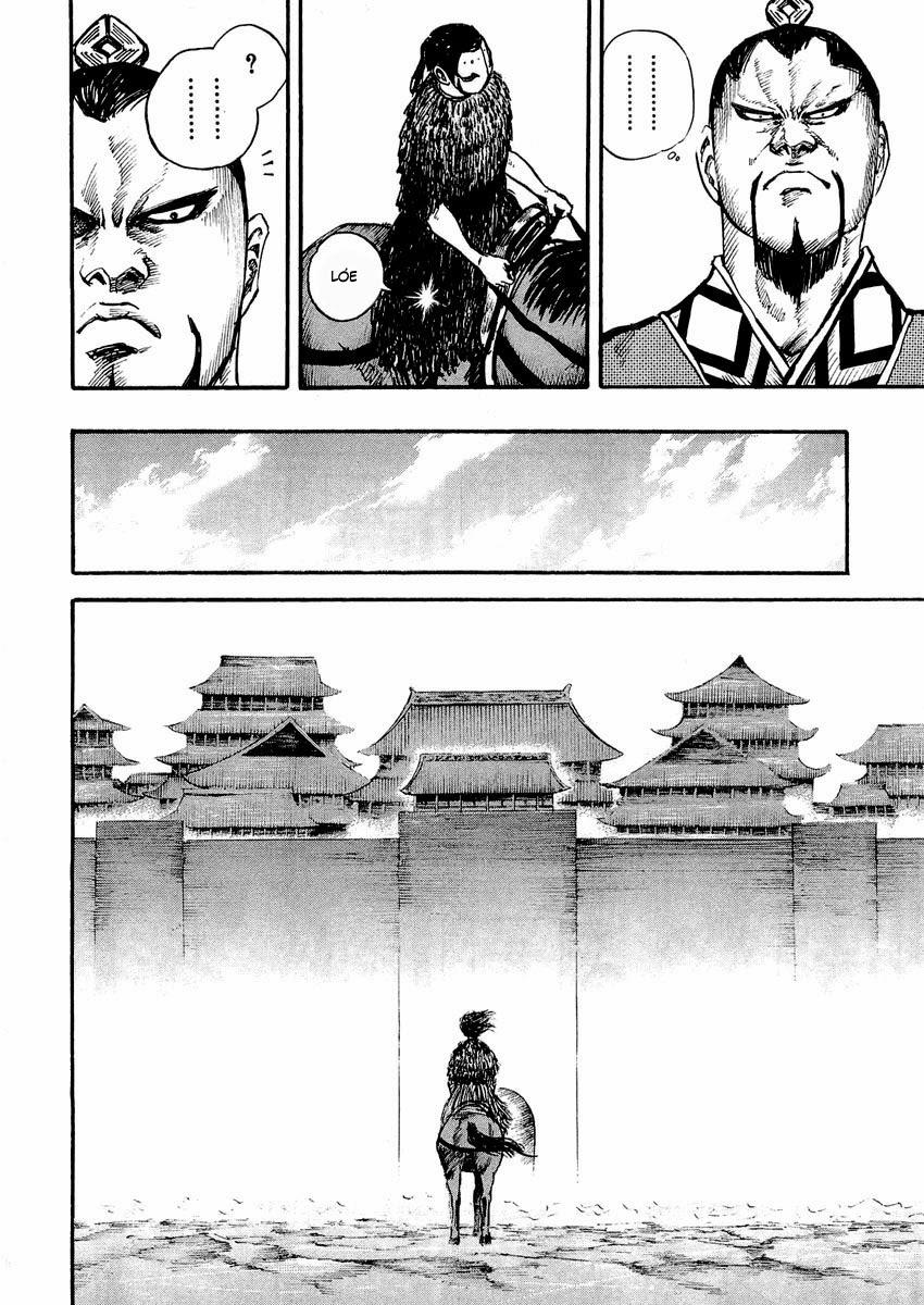 Kingdom - Vương Giả Thiên Hạ  Chapter 27 page 16 - IZTruyenTranh.com
