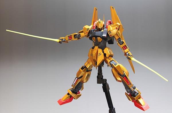 Master Grade Hyaku-Shiki
