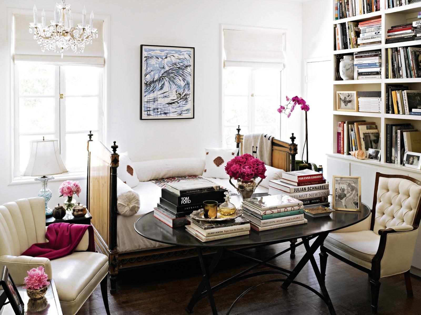 California Style Home Decor