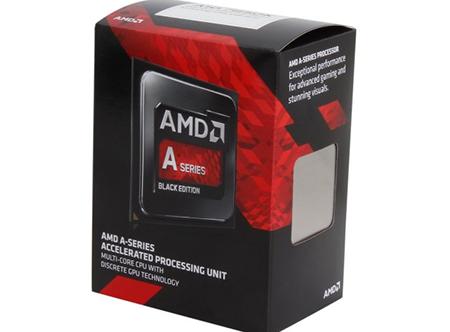 Prosesor AMD A Series, Prosesor Terbaru di Tahun 2016