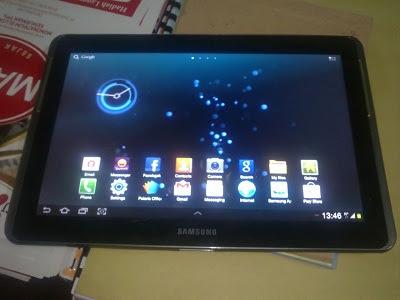 harga galaxy tab 3 terbaru, spek dan gambar tablet galaxy tab 3