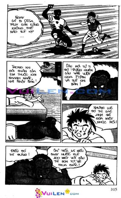 Jindodinho - Đường Dẫn Đến Khung Thành III  Tập 50 page 105 Congtruyen24h