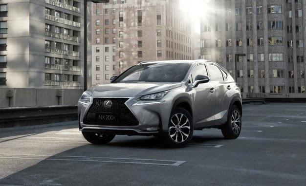 BEIJING U2013 April 20, 2014 U2013 With The Addition Of Two Exhaust Gas Inlets And  Two Nozzles, Lexus Welcomes Its First Twin Scroll Turbo Charger To Its  Powertrain ...