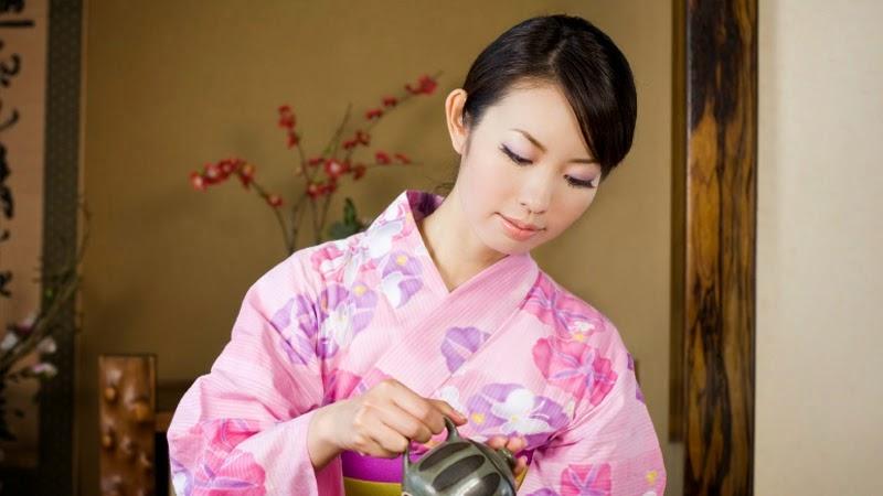 Resep Awet Muda-Kesehatan Kulit-Kecantikan Kulit Makanan-Tips Awet Muda-Kulit Wanita Jepang