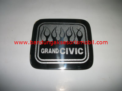 Tutup Bensin Grafir Grand Civic