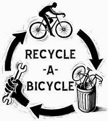 Recicle Bicis.