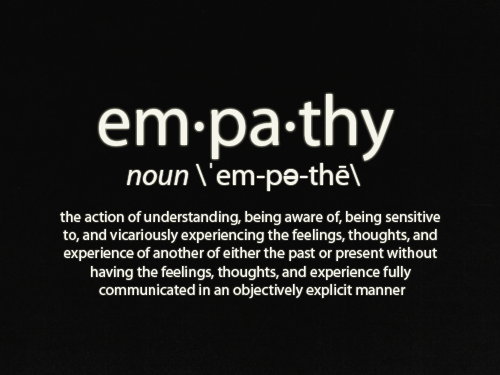 Superior As You Might Infer From The Phrase, Preparatory Empathy Is Empathy We  Experience In Preparation For A Clinical Encounter   Before It Happens.
