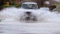 Previsioni Meteo: ciclone in arrivo al Sud Italia