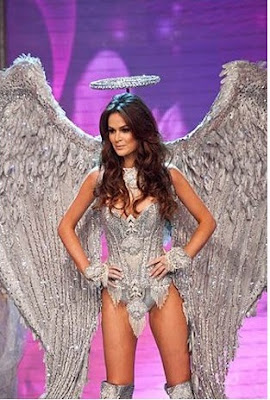 Fotos Priscila Machado - Miss Universo 2011 - Brasil