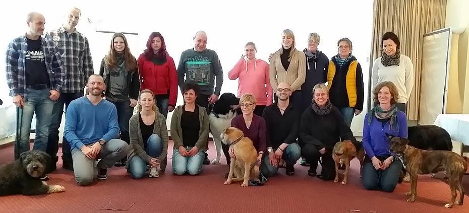 Seminar Problemhundeberater