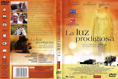 La luz prodigiosa | 2003 | Alfredo Landa