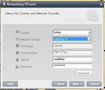 samsung+cep+telefonu+modem+olarak+kullanma