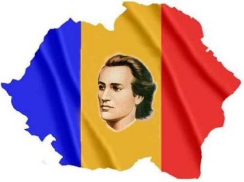 Eminescu Romania