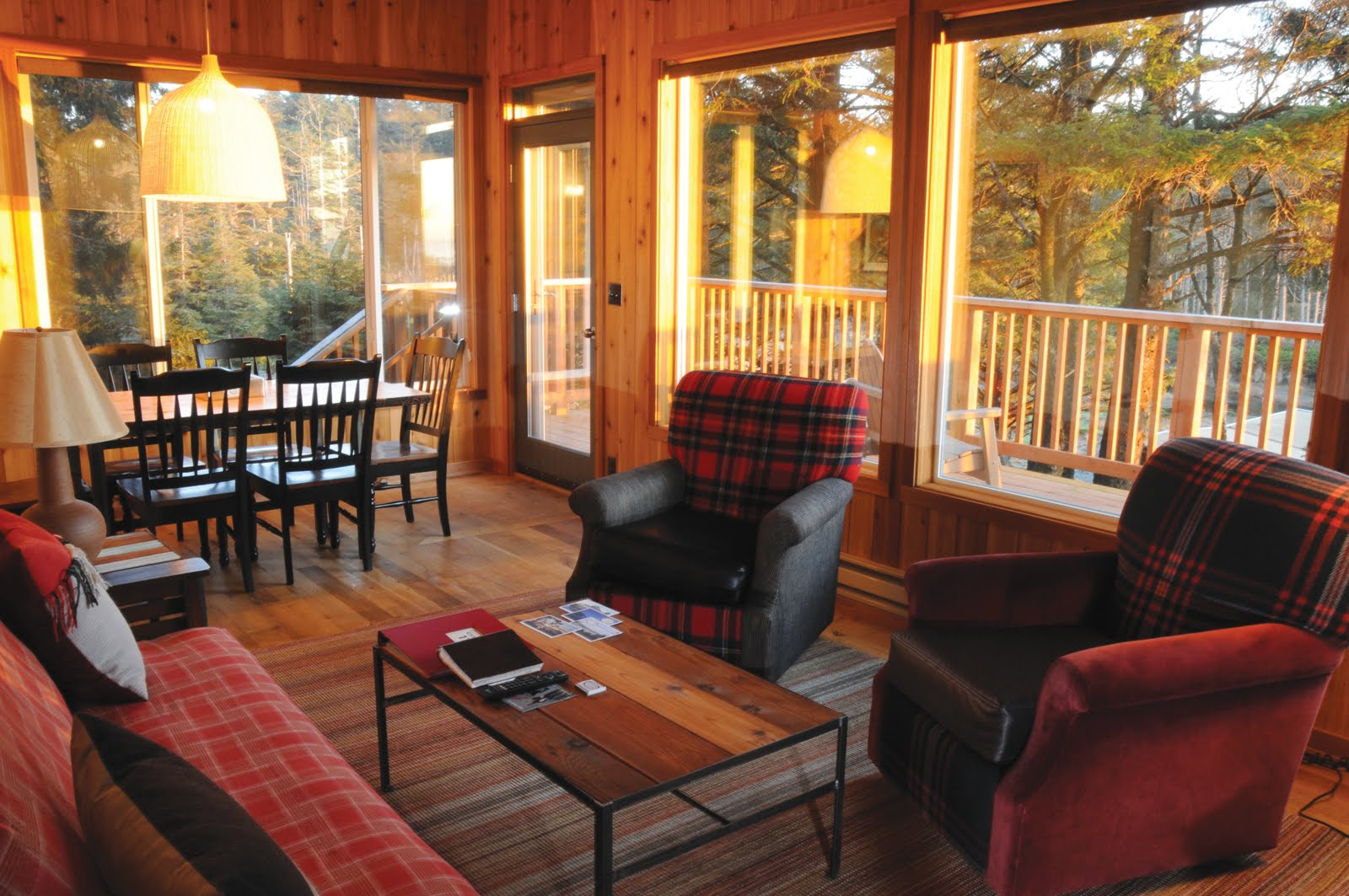 NW Living: On the Waterfront: Iron Springs Resort