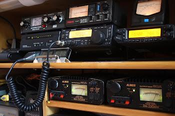 Mi estación de radio