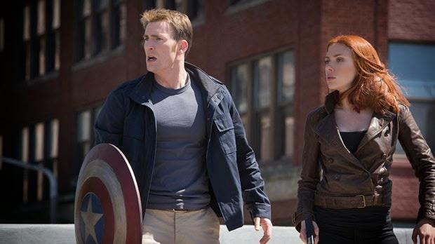 Kết quả hình ảnh cho Captain America: Chiến Binh Mùa Đông