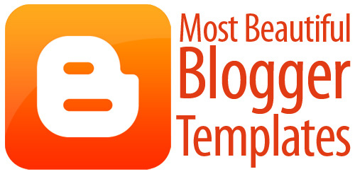 Download Templates for Blogger