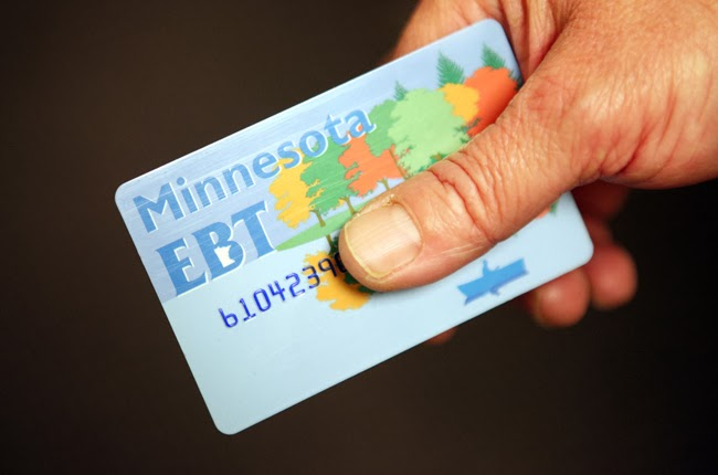 Ebt Food Stamp Debit Cards Stop Working In 17 States But