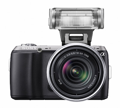 Sony HVL-F20S Flash NEX hvlf20s