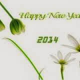 KARTU UCAPAN SELAMAT TAHUN BARU 2014 Gambar Happy New Year 2014