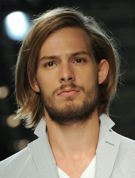 Hairstyles Pictures Of Mens Long Hairstyles