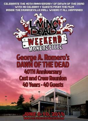 Living Dead Weekend