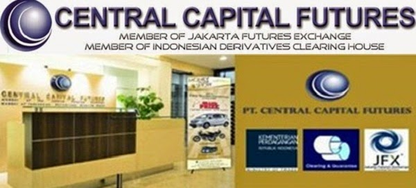 PT CENTRAL CAPITAL : MANAGER MARKETING, ASSISTANG MANAGER MARKETING DAN STAFF MARKETING - SEMARANG, JAWA