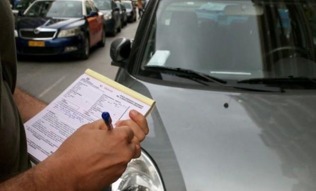 Το επικό μήνυμα μίας οδηγού στη δημοτική αστυνομία για να αποφύγει την κλήση!