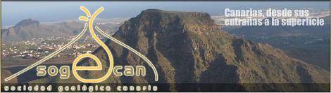 Sociedad Geológica Canaria.