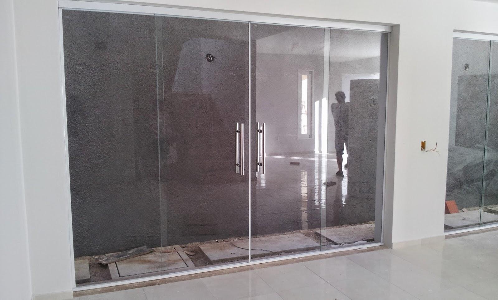 #594C4F  VIDRAÇARIA : JANELA E PORTA M 2000 DE VIDRO TEMPERADO EM FORTALEZA 414 Janelas De Vidros Em Fortaleza