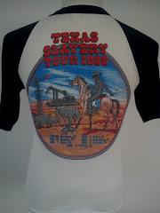 texas 1985