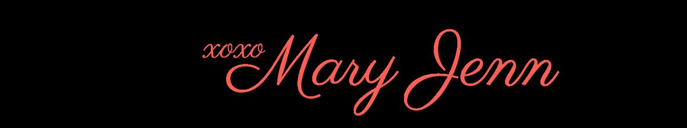 Mary Jenn