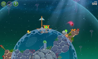 Angry Birds Space Premium 1.5.1