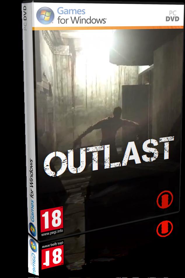 OUTLAST PC GAME FULL VERSION