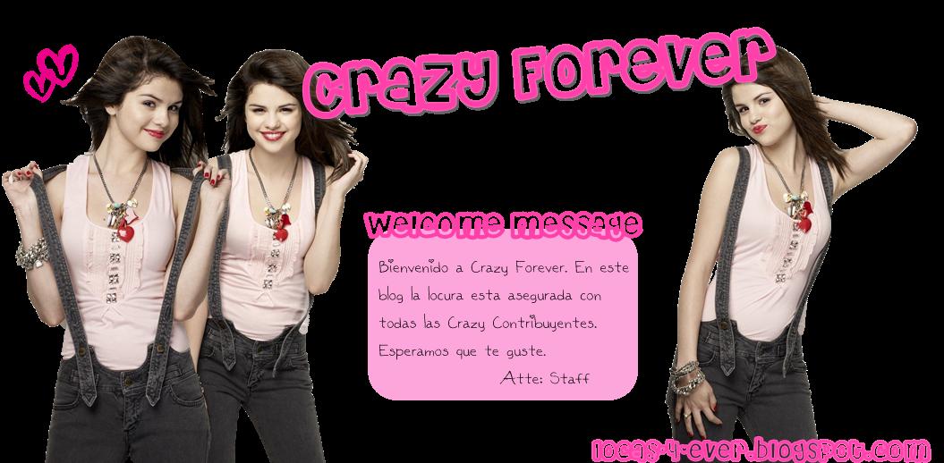 Crazy forever