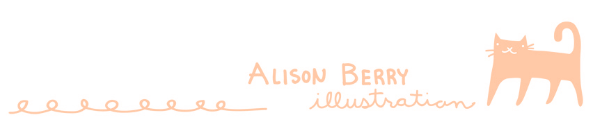 alison berry • illustration