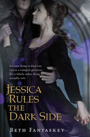 "jessica guide to dating on the dark side The undead can really screw up your senior year marrying a vampire definitely doesn't fit into jessica packwood's senior year ""get-a-life"" plan but then a bizarre (and incredibly hot) new exchange student named lucius vladescu shows up, claiming that jessica is a romanian vampire princess by birth—and he's her long-lost fiancé."