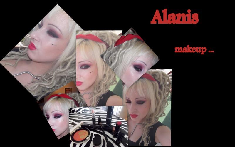Vices & Délices d'Alanis