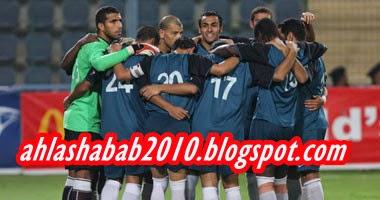 نادي إنبي المصري