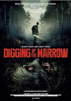 Ver Película Digging Up the Marrow Online Gratis (2015)