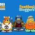 Xat Oficial del Festival de Bloggers