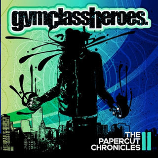 Gym Class Heroes - Kid Nothing And The Never-Ending Naked Nightmare