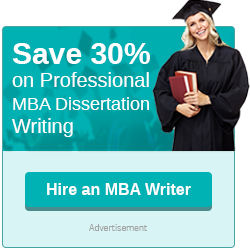 International business dissertation