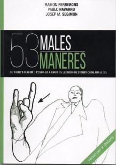 53 males maneres...