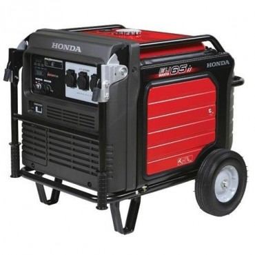 List of top honda generators for homes and offices specs and prices view offer on konga honda eu65is 65kva 5500w generator 979999 naira fandeluxe Gallery