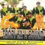 tropikal sound borrachito 1997 Disco Completo