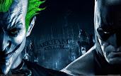 #15 Batman Wallpaper