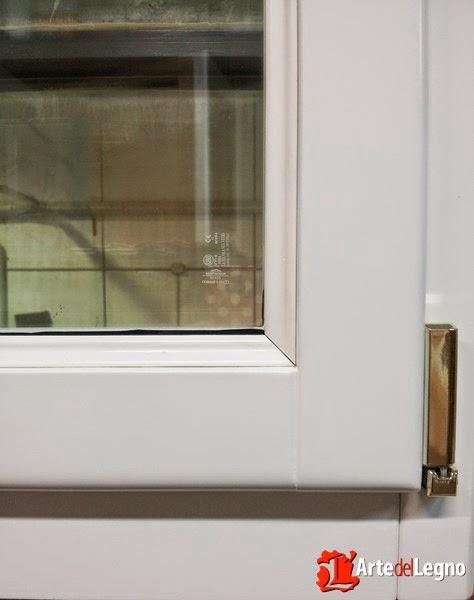 Arredamenti su misura consigli e idee finestre in legno a roma - Ferramenta per chiusura finestre ...